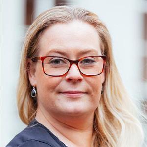 Annemarie Bakker