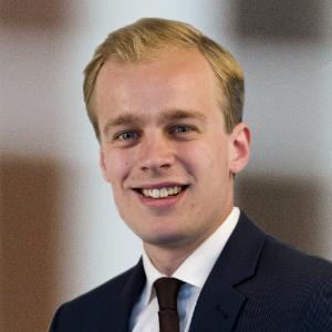 Mathijs Huijbregts MSc